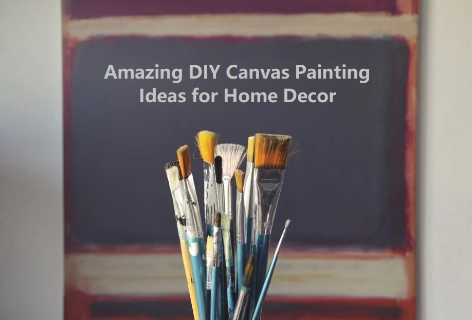 Diy Painting Ideas Archives House Holding Tips